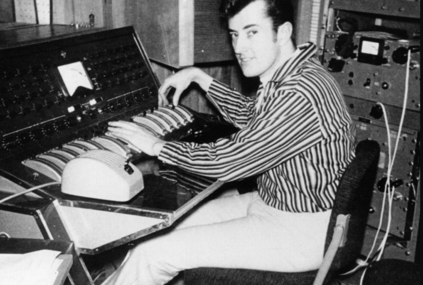 Le RGM Sound de Joe Meek – Londres
