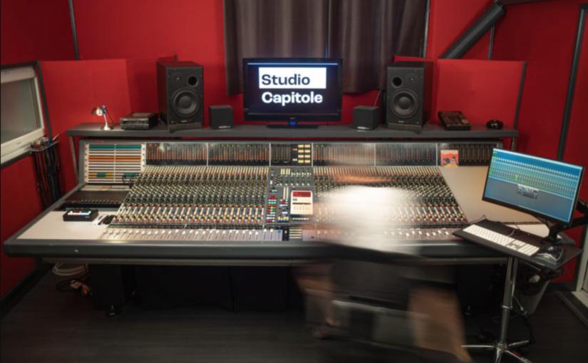 Le Studio Capitole – Toulouse