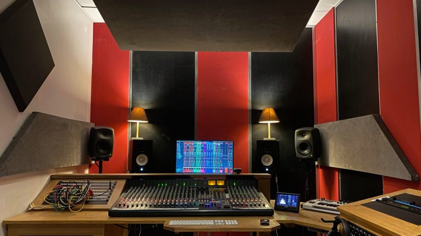 Studio La Licorne Rouge – Rennes