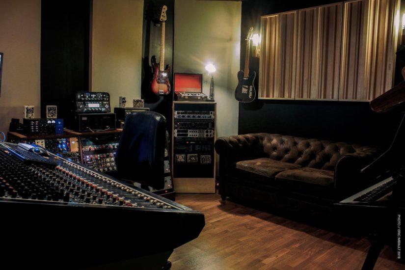 Studio Cryogène – Bordeaux