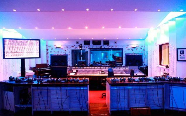 Peppermint Park Studios : La Perle Allemande