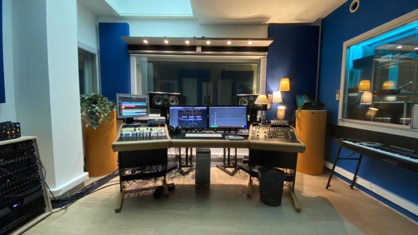 Nice Sound Studio : pour un accompagnement sans précédent !