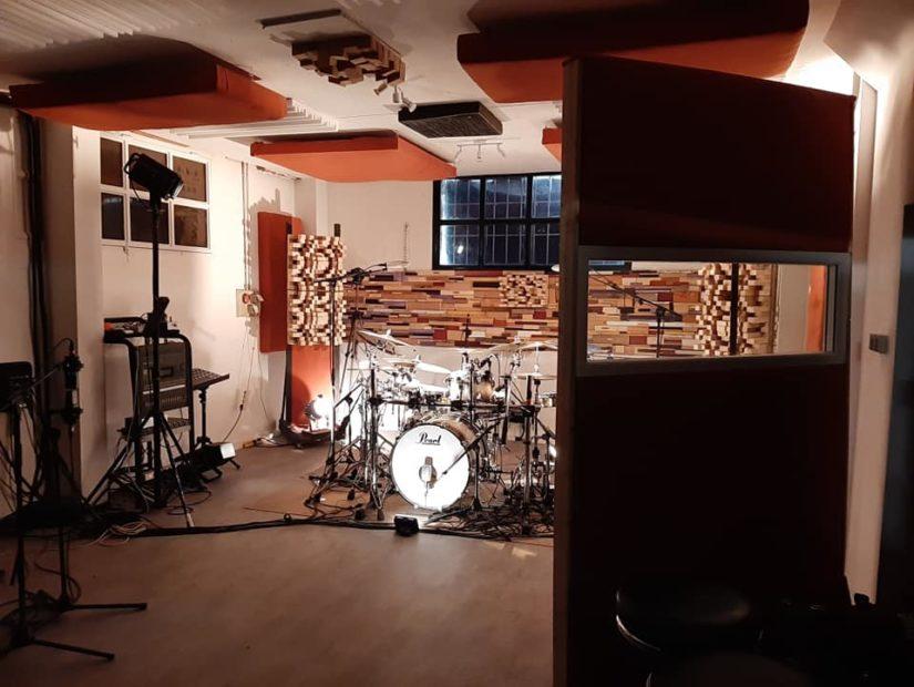 149 Studio : la transmission au cœur de la musique niçoise !
