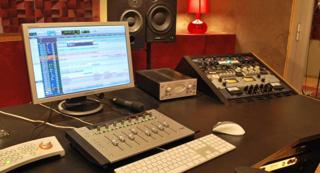 Studio Toulouse : La Face B